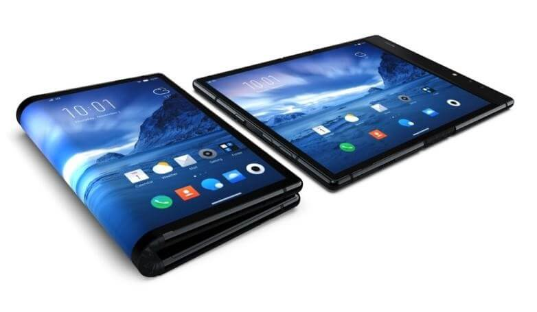 Foldable Device Application Development