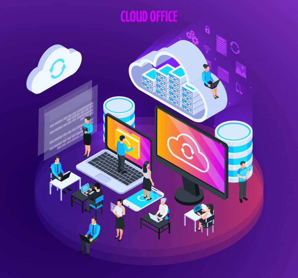 Cloud office