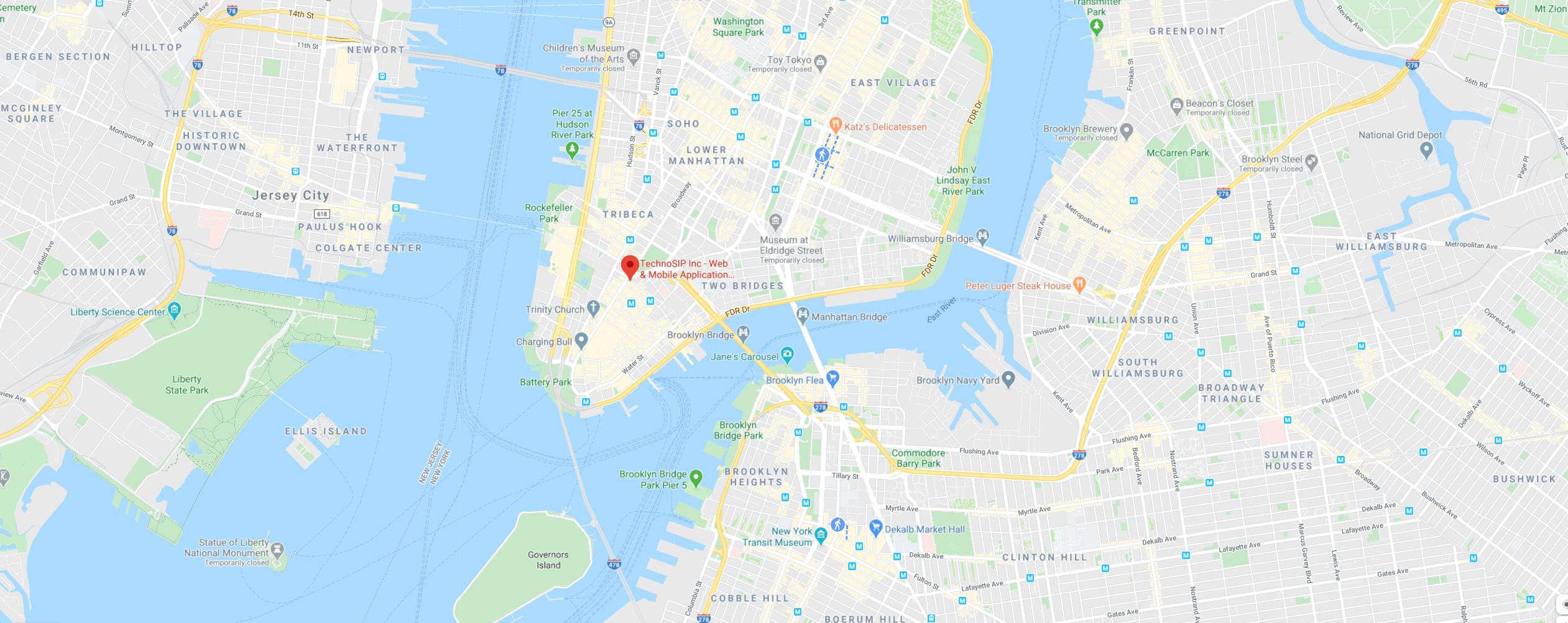 technosip-map